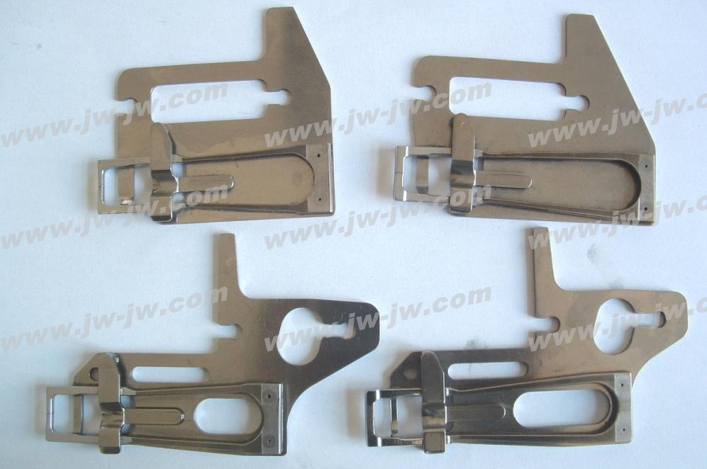 Sulzer projectile  parts: Projectile feeder ES