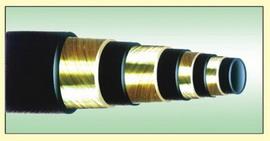 High Pressure spiral hose 01