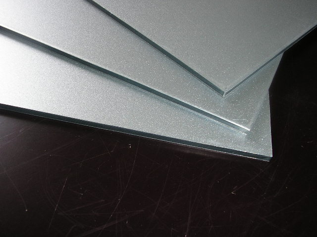 PE Coating Aluminium Composite Panel(Alucobond)