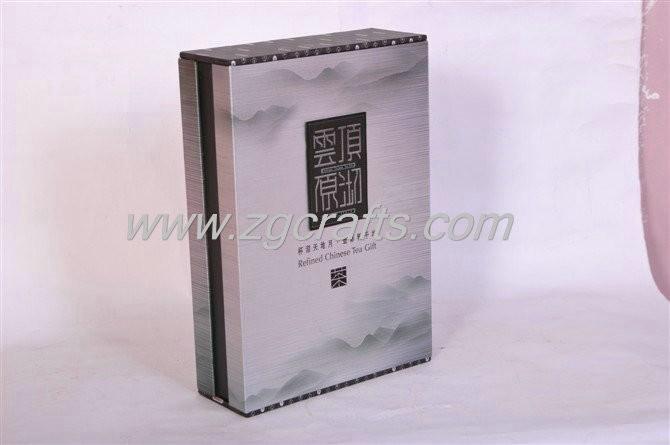 Wooden Box-BH0004