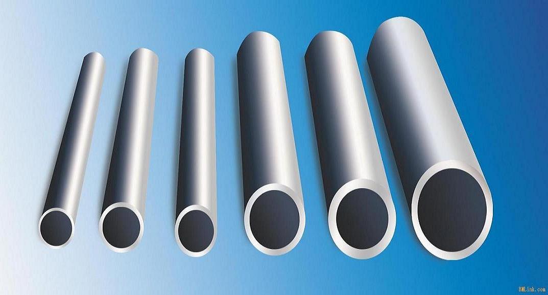 seamless stainless steel tube TP316Ti