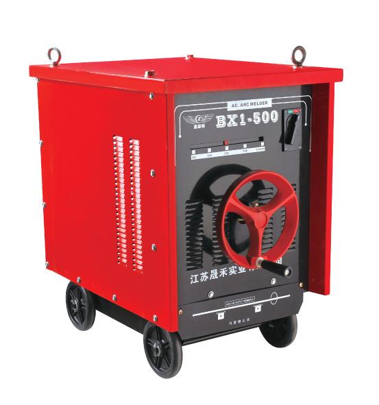BX1 Series Welding Machine
