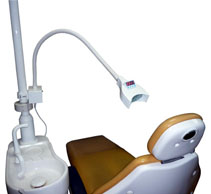 teeth bleaching machine EA-03