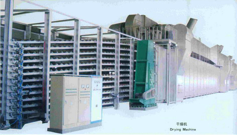 plaster board equipment