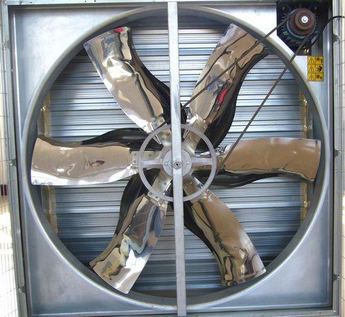 Cone Fan/green House Exhaust