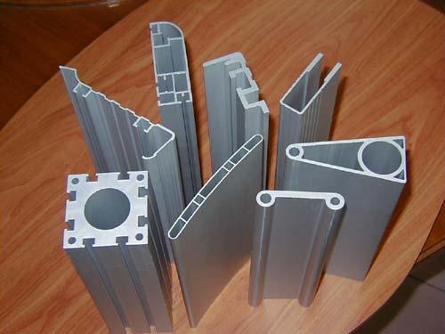 aluminum profile aluminum profile. Black Bedroom Furniture Sets. Home Design Ideas