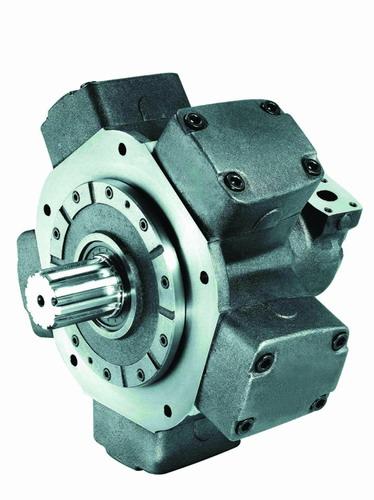 Medium voltage ac drive frequency inverter vvvf drive Radial piston hydraulic motor