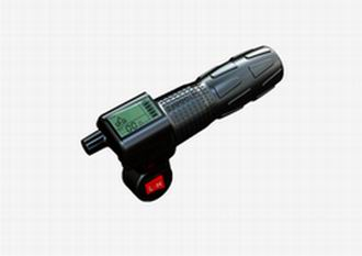 E-bike Throttles with LCD display
