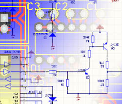 Electronic design, turnkey design, PCB design