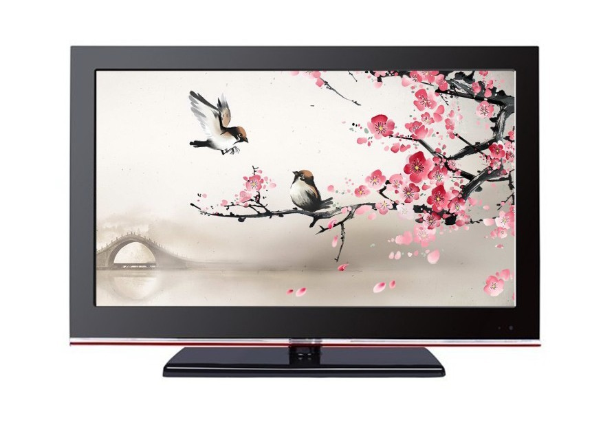 26 inch touchscreen all in one pc tv