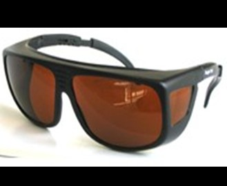 laser safety goggle 190-540nm and 900-1700nm