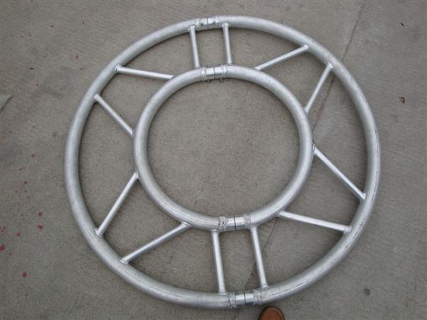 circle truss,arc truss