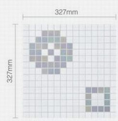 mosaic f120021b