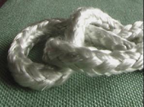 Fiberglass Braided Rope