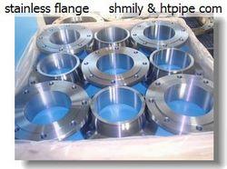 nickel alloy steel flange