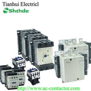 LC1-D 9A 12A 18A 25A 32A 40A 50A 65A Ac contactor 50Hz/60Hz