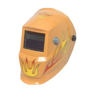 Auto Darkening Welding Mask