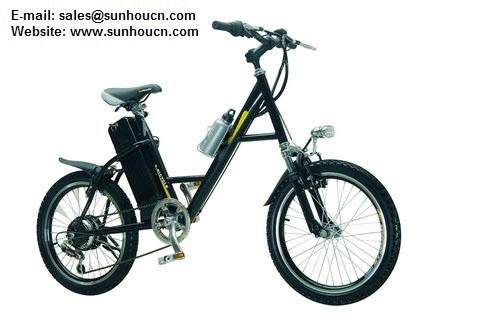 sell electric bicycle