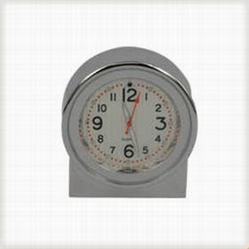 mini metal clock camera dvr