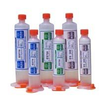 Syringes Solder Paste