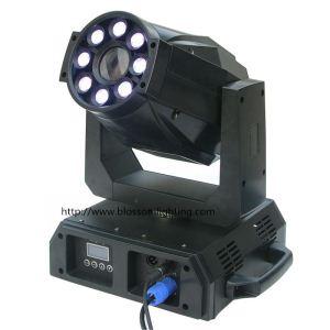 60W LED Moving Head Light BS-1004