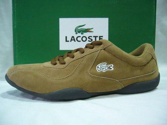 LACOSTE Carnaby EMB Trim Men's Sneakers