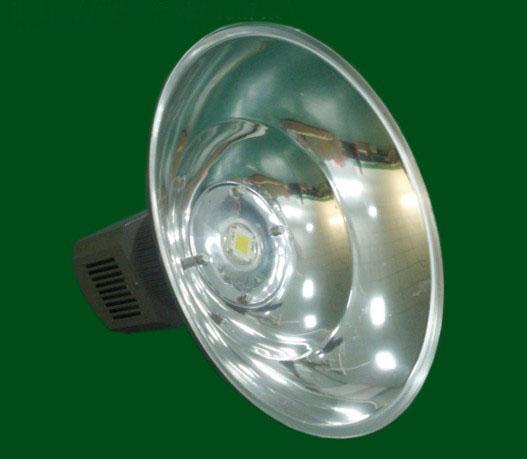 80W LED High Bay Light 85/265V ,LED High Bay Light, LED Light