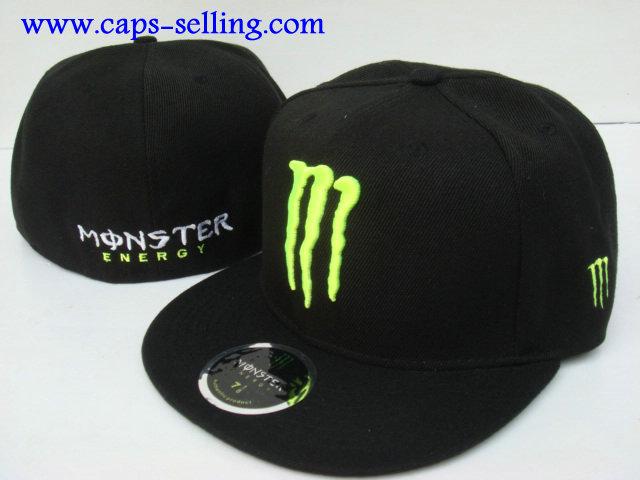 Sell Monster Energy Hoodies caps-selling