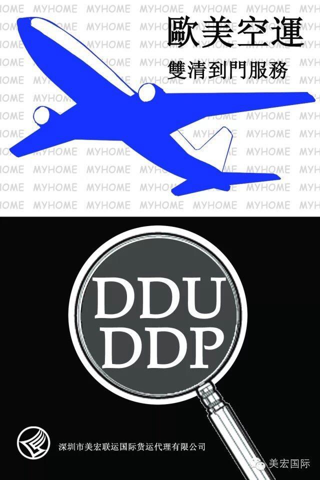 Air Freight door to door from China to IN