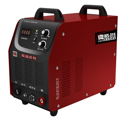 WS series inverter DC MMA/TIG welding machine