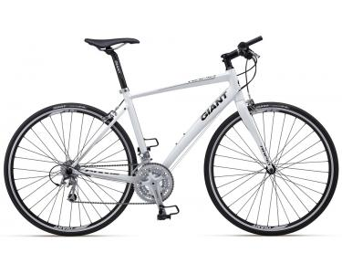 Giant Rapid 2 2012 Road Bike