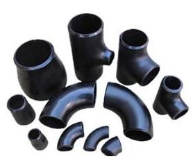 Carbon Steel Sa516 Gr 70 Butt Welded Pipe Fitting