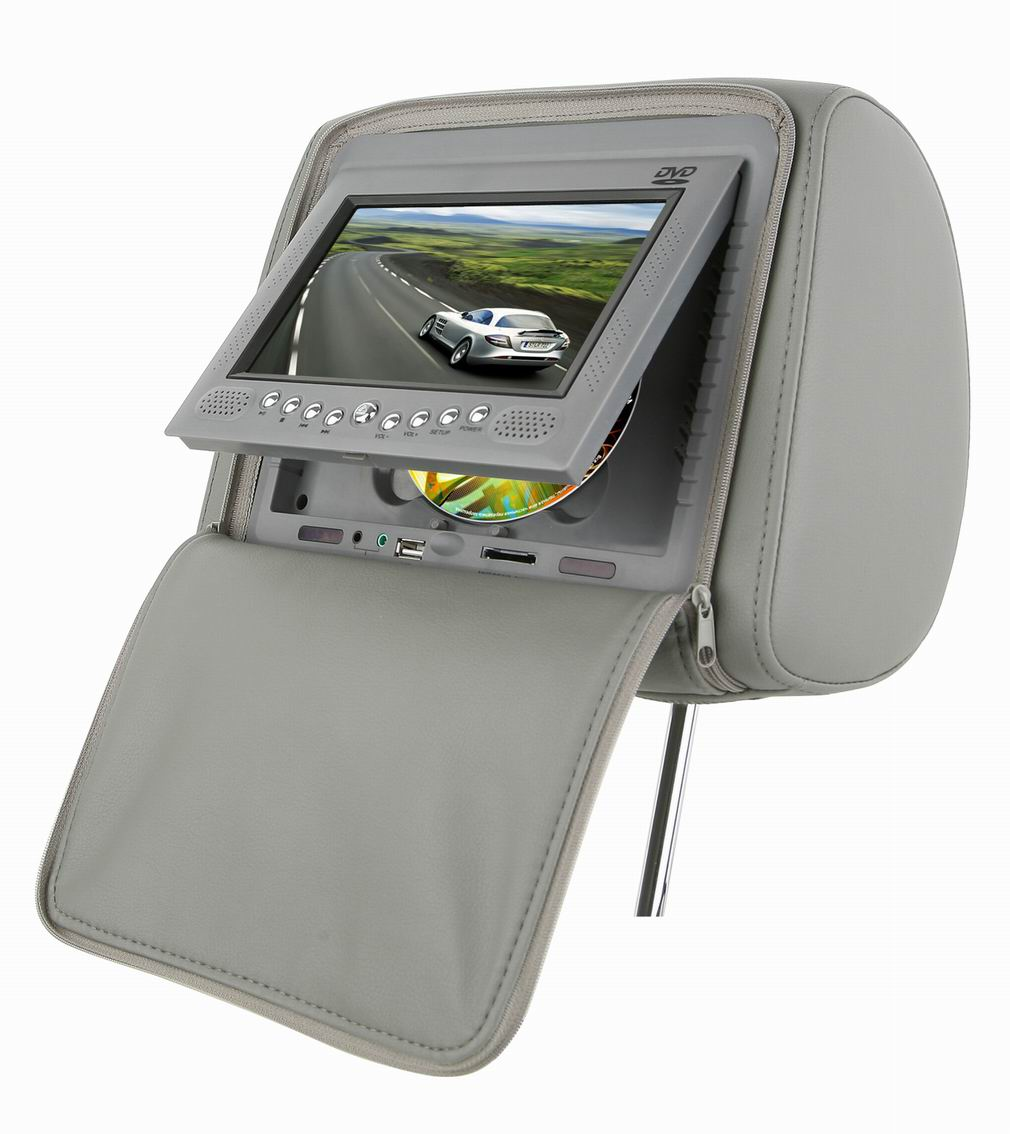 Enclave Headrest Dvd Disposable Headrest Covers