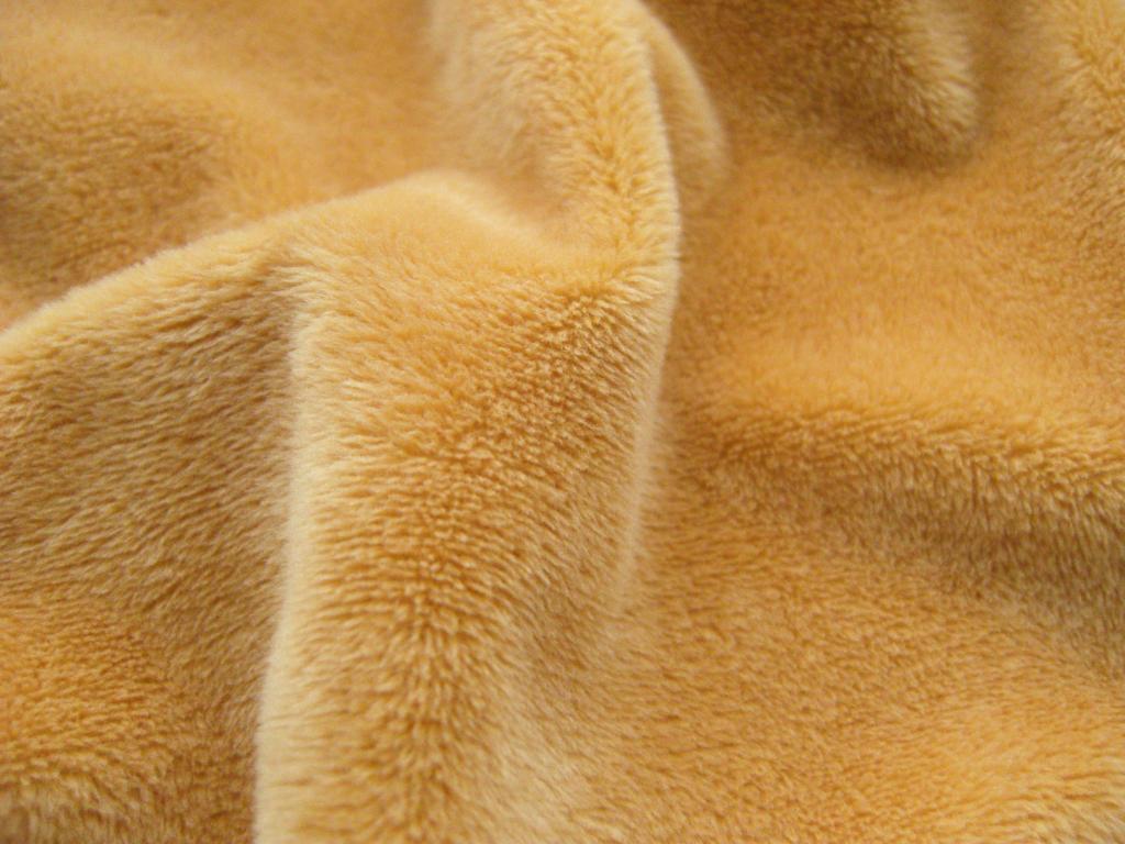 Micro Velboa Plush Fabric