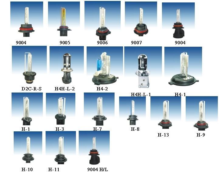 Hid Xenon Bulb Xenon Lamp Hid Bulb