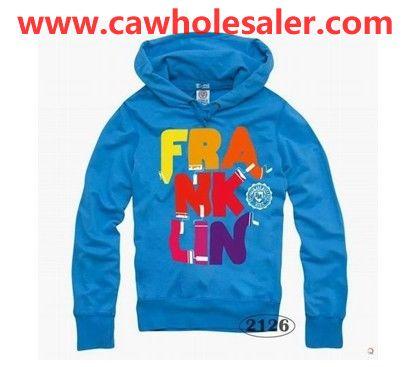 Sell Franklin Marshall Hoodies (www.cawholesaler.com)