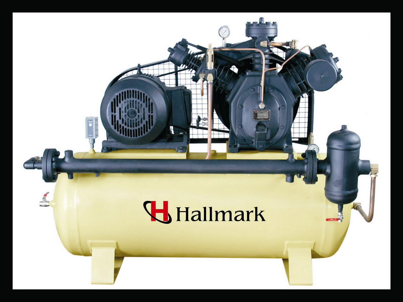 Air Compressor High Pressure Air Compressor