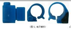 RFID 125Khz pigeon ring