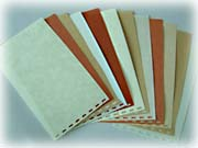 Nomex Aramid Paper 410, 411, 464 and Vulcanized Fibre HB-77
