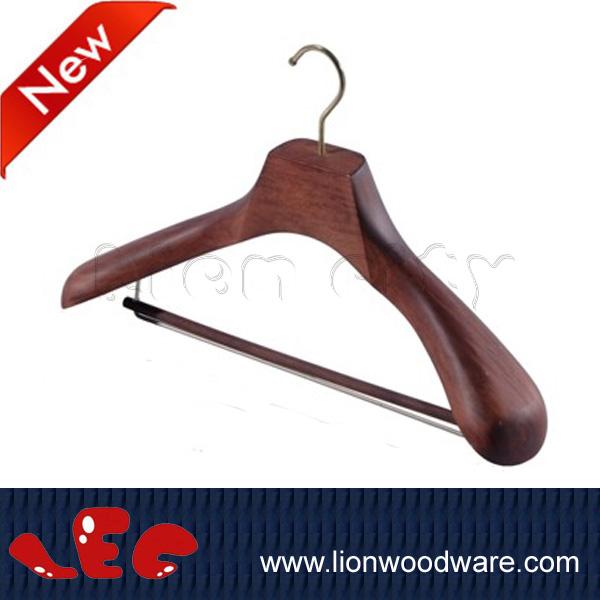 wooden hanger LEC-D111