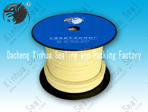 XHC-1001 Aramid Fiber Packing
