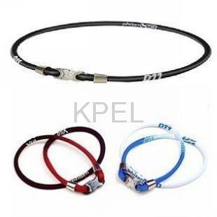 titanium health collar/phiten x50/phiten necklace