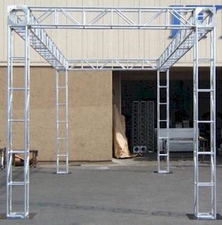 Aluminum stage truss,layer truss,triangle truss,speaker tow