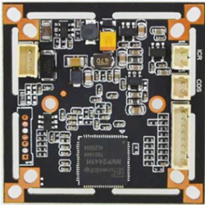 1/3 CMOS(2441H+ OV2710)1080p AHD camera module