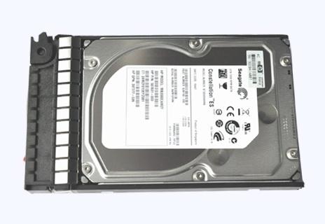 server hard disk