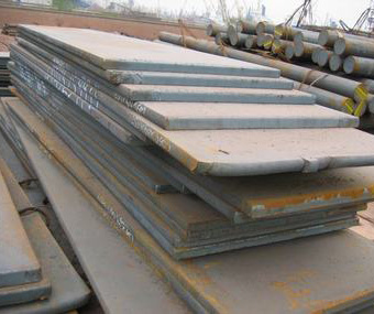Carbon Structure Steel Plates
