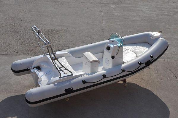 Rib Boat-HYP520