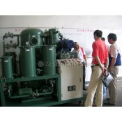 Biodiesel Treatment System
