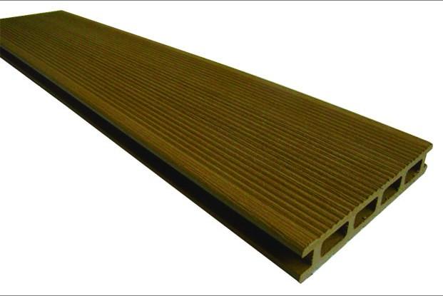 Wood plastic flooring wood plastic composite for Plastic hardwood flooring