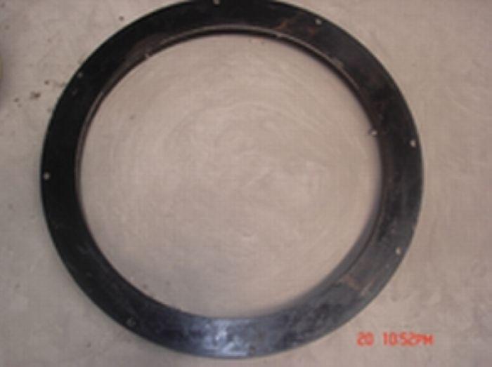 centerless turntable